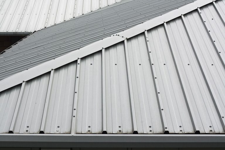 Why Metal Roofing is a Smart Investment
