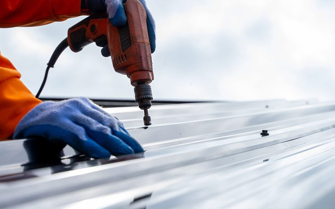 Amazing Benefits Of Metal Roofing