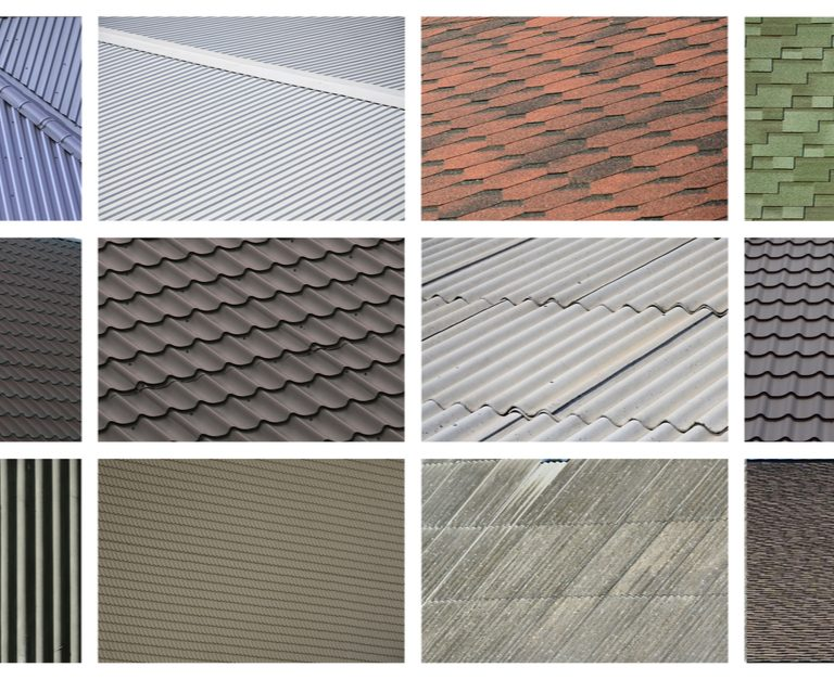 Lifespan Of Different Roofing Material