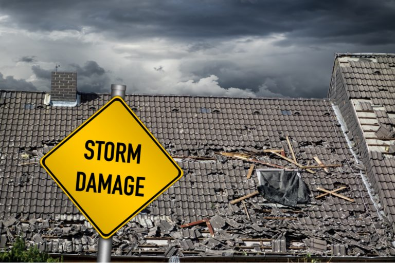 Riding Out the Storm: How to Prepare Your Home's Roof for Hurricane Season