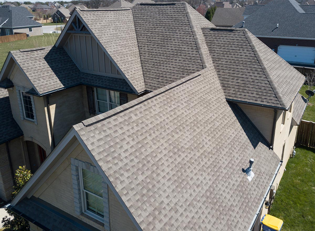 3 Common Residential Roofing Myths