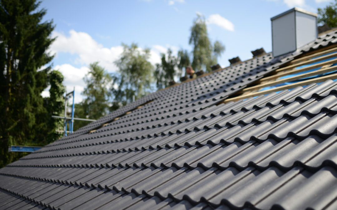 Benefits Of Beautiful Tile Roofing