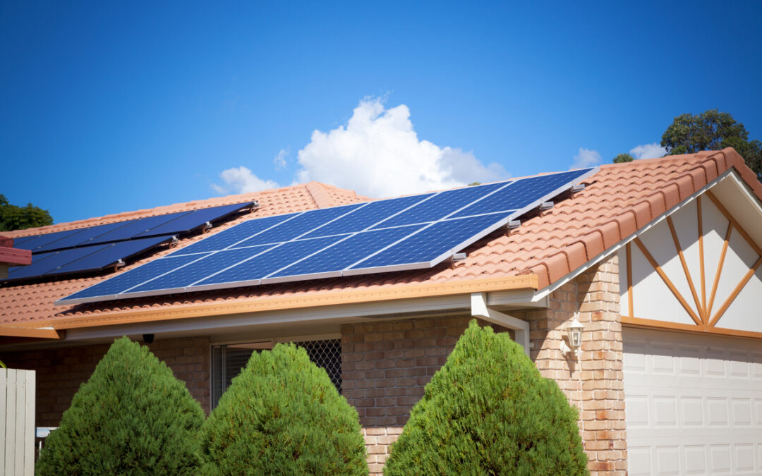 Solar Roofing In The Sunshine State