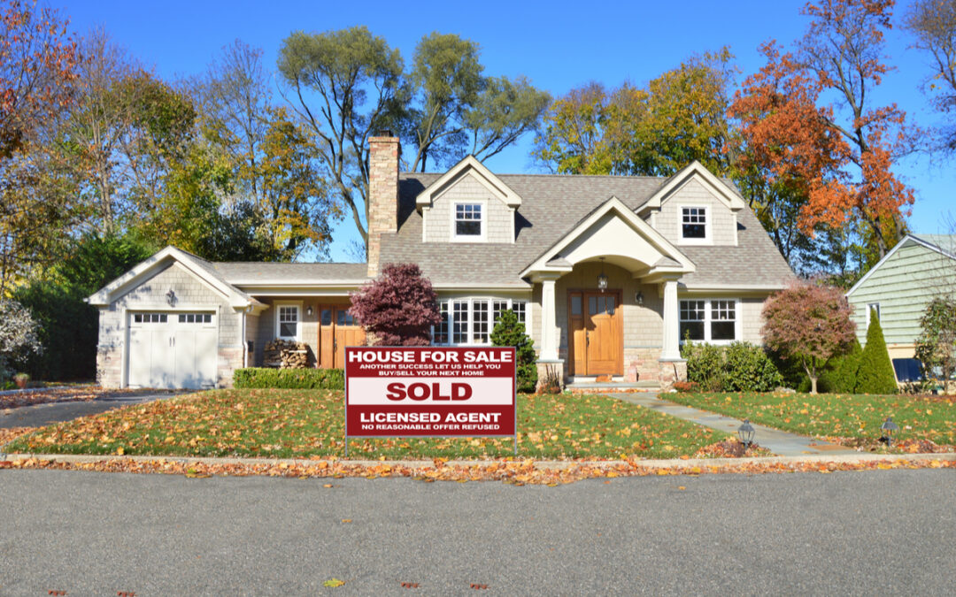 Sell Your Home Fast By Focusing On These Three Aspects