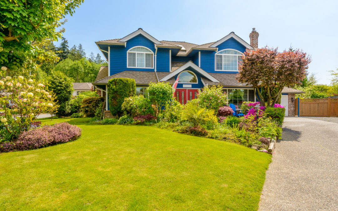 How To Improve Your Home's Curbside Appeal
